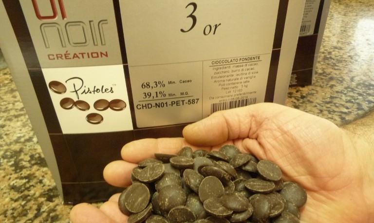 Come si produce un buon cioccolato?