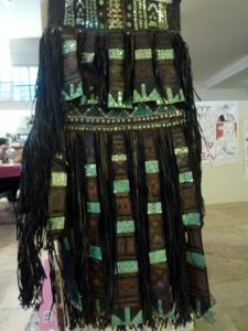 Tuareg - Bardatura per cammelli